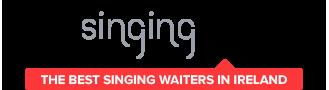 Diva Singing Waiters